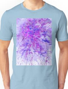 Blackcurrant bubble gum Unisex T-Shirt