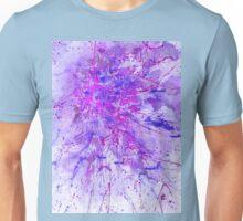 Blackcurrant bubble gum Unisex T-Shirt
