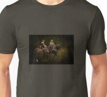 Friendly Rivalry Unisex T-Shirt