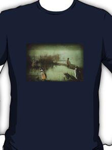The Penguin Patch T-Shirt