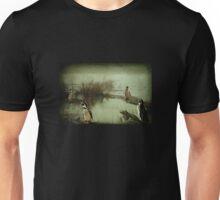 The Penguin Patch Unisex T-Shirt