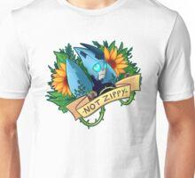Sunflower Blurr Unisex T-Shirt
