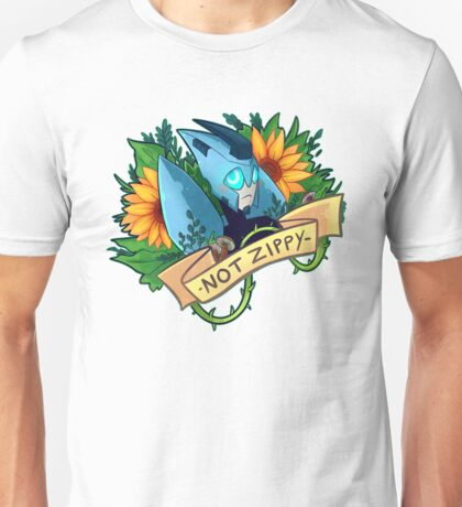 Sunflower Blurr Unisex T-Shirt