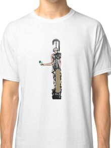 Armor and the Rose Classic T-Shirt