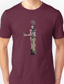 Armor and the Rose T-Shirt