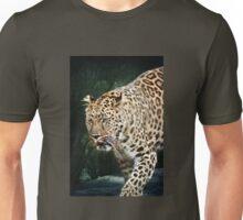 Amur Leopard Unisex T-Shirt