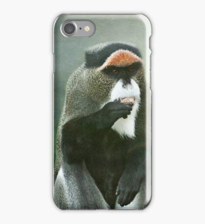 Debrazza Monkey iPhone Case/Skin