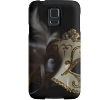 A Touch of Magic & Mystery Samsung Galaxy Case/Skin