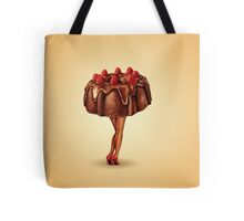 Hot Cakes II Tote Bag