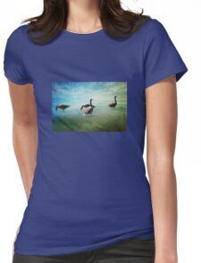 Going for a paddle! T-Shirt