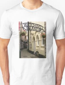 Watchbell Lane T-Shirt