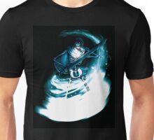 Skeleton Sorceror Unisex T-Shirt