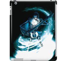 Skeleton Sorceror iPad Case/Skin