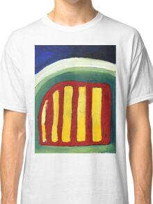 Memories of the red desert Classic T-Shirt