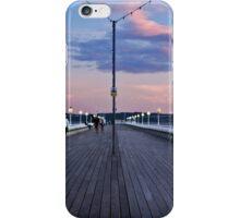 Torquay Pier iPhone Case/Skin