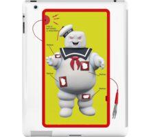 Operation Mallow iPad Case/Skin