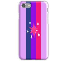 Twily Mark iPhone Case/Skin