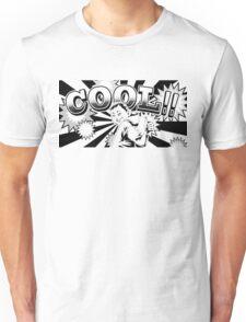 COOL!! – COOL!! Unisex T-Shirt