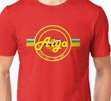 Aiya rainy day beef bowl - Persona 4 Unisex T-Shirt