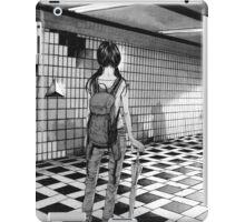 Punpun – Subway iPad Case/Skin