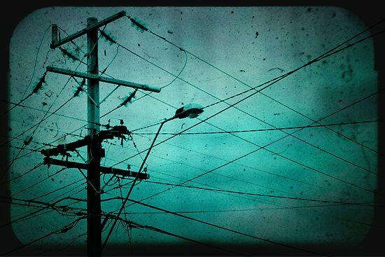 Disconnection by Andrew Paranavitana