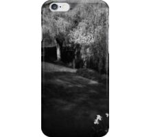 The soul of the Willow tree iPhone Case/Skin