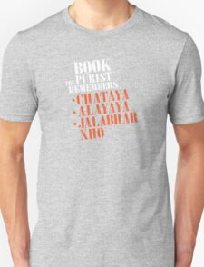 The Book Purist Remembers 2 T-Shirt