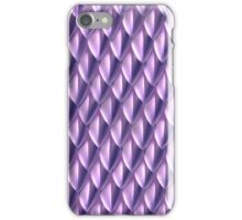 Scales of the Prismatic Dragon iPhone Case/Skin