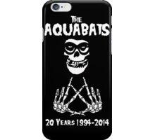 The Fiend Aquabats iPhone Case/Skin