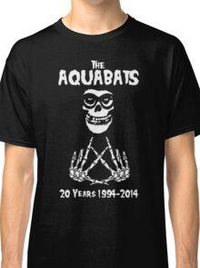 The Fiend Aquabats Classic T-Shirt