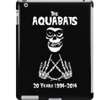 The Fiend Aquabats iPad Case/Skin