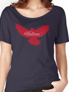 Bloodraven (Red) Women's Relaxed Fit T-Shirt