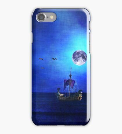Voyage of the Dawn Treader iPhone Case/Skin