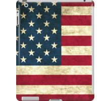 Old Glory iPad Case/Skin
