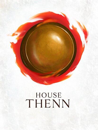 House Thenn by JenSnow