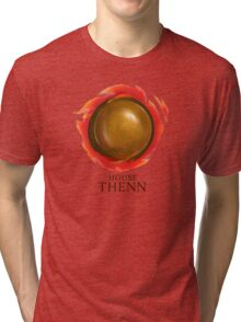 House Thenn Tri-blend T-Shirt