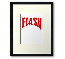 He'll Save Every One Of Us Framed Print