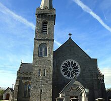 Kilrush Cathedral by John Quinn