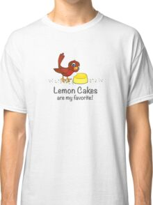 Lemon Cakes are my favorite! Classic T-Shirt