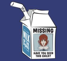 Have you seen Rickon? by JenSnow