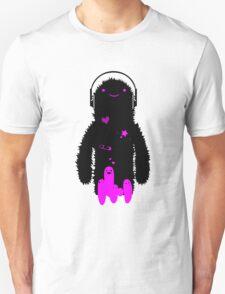 fuzzy love T-Shirt