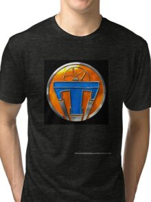 Tomorrowland Tri-blend T-Shirt