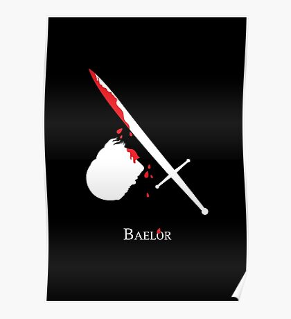 Baelor Poster