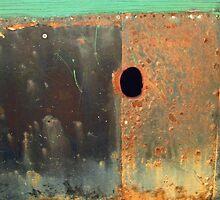 Rust by mahee