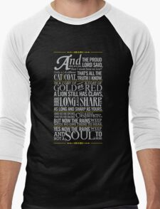 The Rains of Castamere T-Shirt