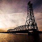 A Bridge To Beauty by Joel Hall
