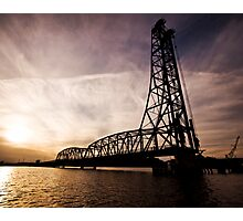 A Bridge To Beauty Photographic Print