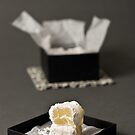Turkish Delight or Loukoum by Ilva Beretta