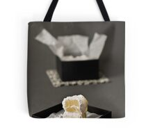 Turkish Delight or Loukoum Tote Bag