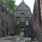 Beauly Priory .... inside by Teuchter